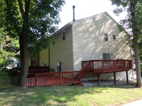 Powelton Village Rental