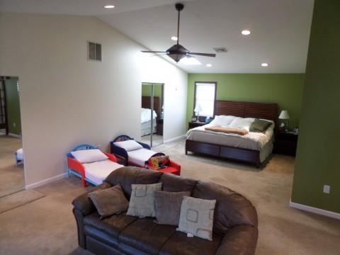 Bella Vista Rental Property