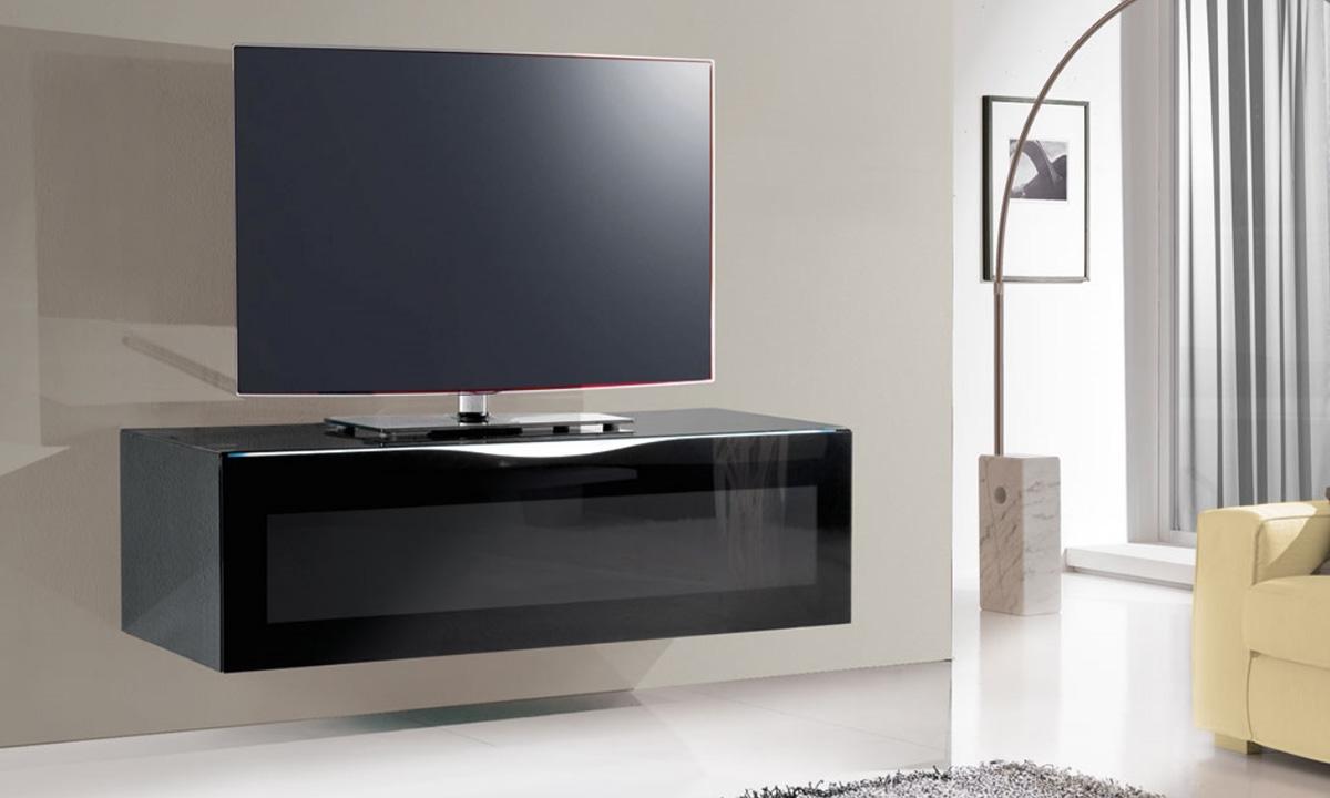 meuble tv suspendu modena munari home