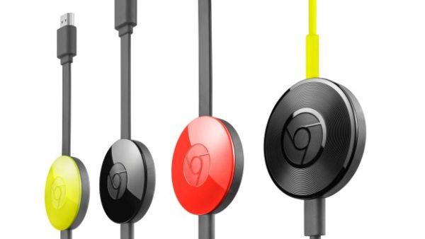 New Chromecast2.0 1