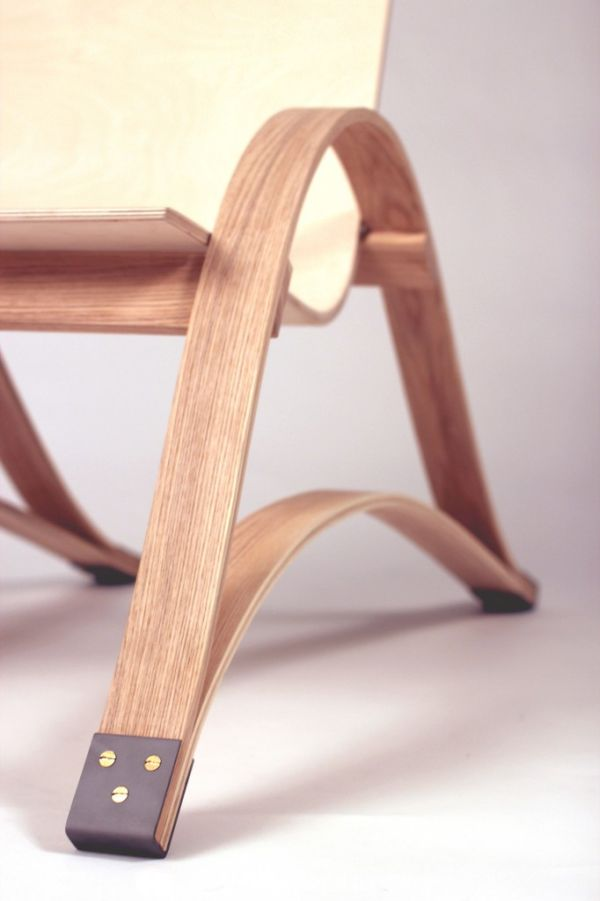 MIT's Bow Spring Chair (2)