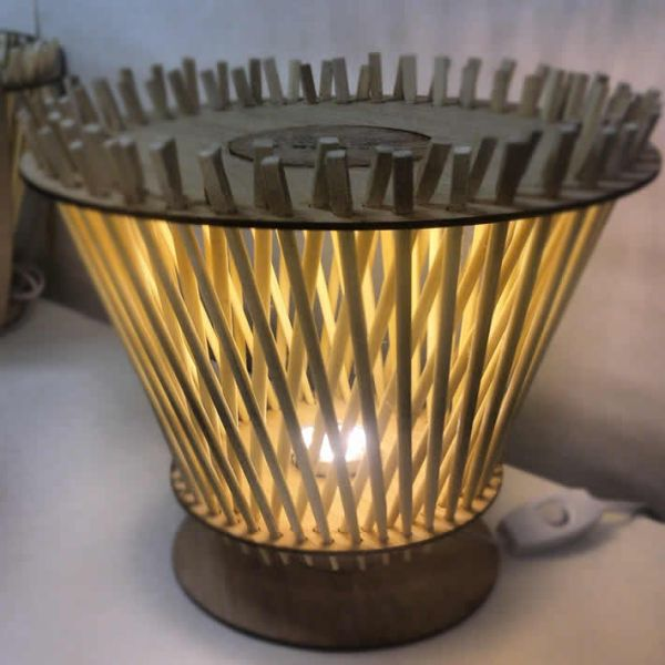De Co Re lamp