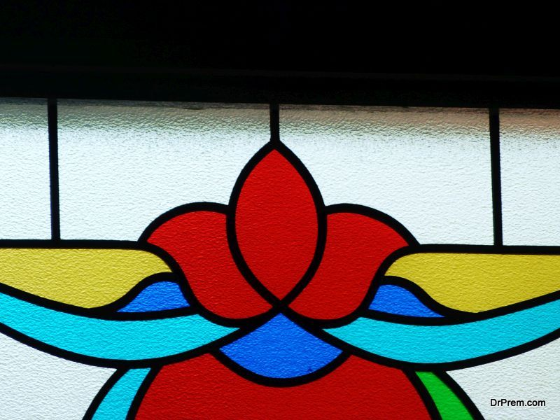leadlight windows repair