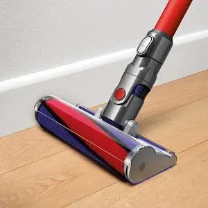 dyson v6 absolute vacuum cleaner best for hardwood floors