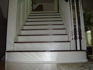 squeaky stairs