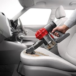dyson v6 car and boat handheld