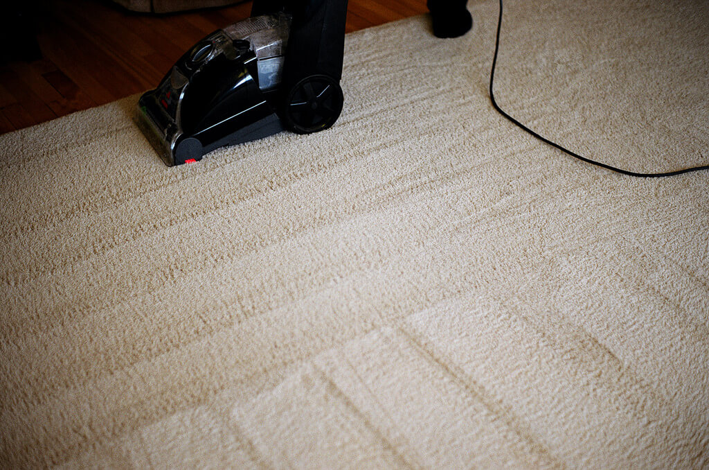 Chesterfield Missouri Home Cleaning