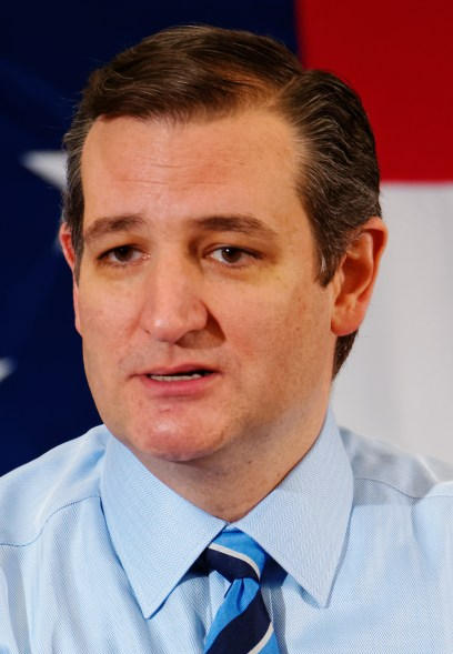 US_Senator_of_Texas_Ted_Cruz_at_FITN_in_Nashua,_NH_07_(cropped)