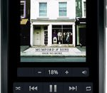 NuVo Music Port App for Android