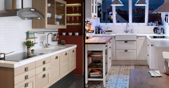 Kitchen Designs If You Want To Decorate
