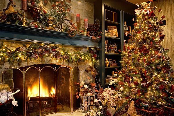 4 steps on how to decorate your house during christmas - Simple Ways To Decorate Your House For Christmas
