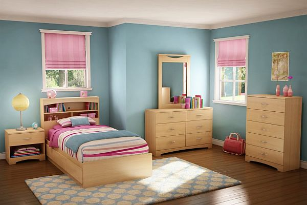 Redesign Your Kids Bedroom In 4 Simple Steps Homedecomalaysia