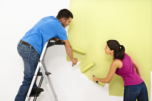 home-organising-and-decorating-painting