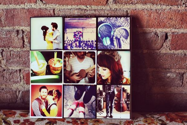 instagram-canvas-wall