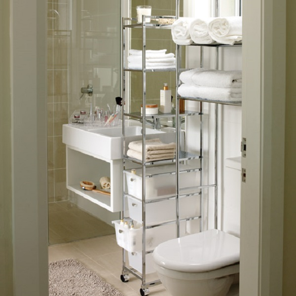 utilities for small bathroom ideas