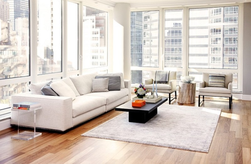 10 Minimalist Living Room Ideas For Small Apartment