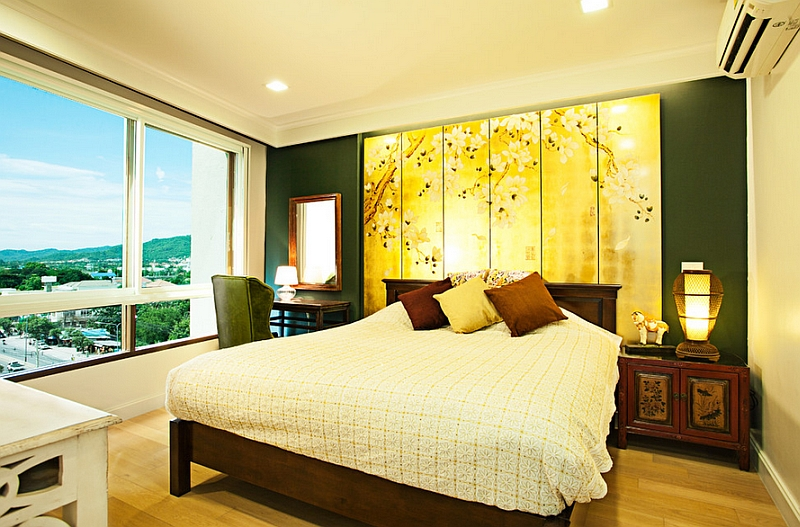 9 Amazingly Zen Asian Style Bedrooms to Die For – HomeDecoMalaysia ...