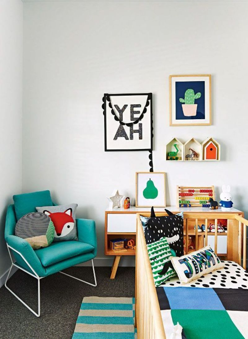 7 Amazing Ways to Decorate Your Kids Bedroom – HomeDecoMalaysia.com ...