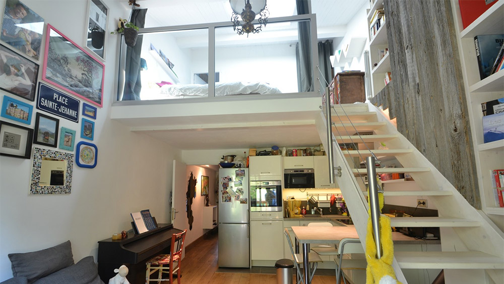 12 Beautiful Duplex Apartment Decoration Ideas Which You Will Love