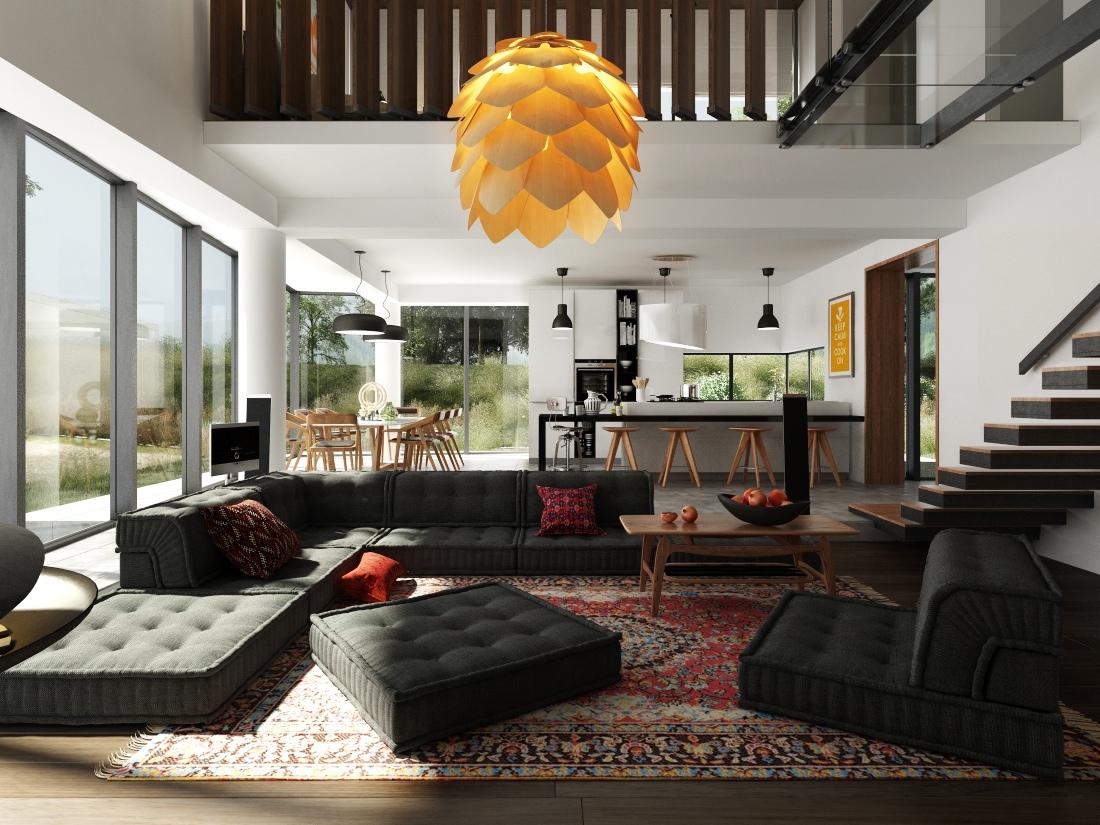 cool-modular-sofa