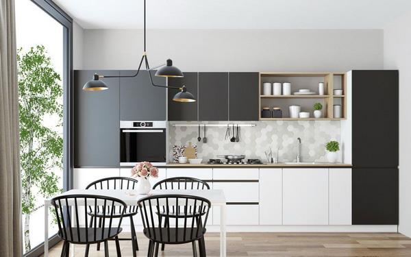 Modern Kitchen Design Ideas 2020 - 2021 - HomeDecorateTips