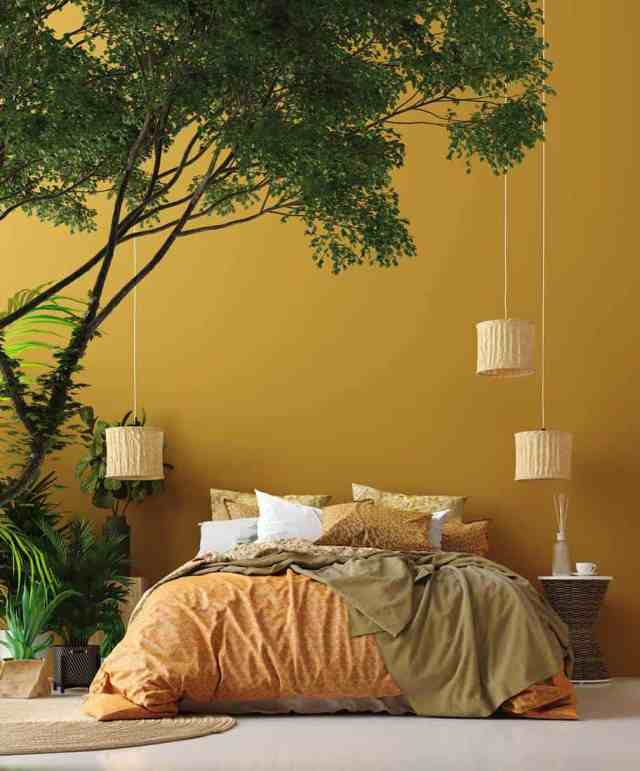 20 Tropical Bedroom Ideas And How To Achieve The Look Home Decor Bliss