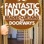 10 Fantastic Indoor Beaded Curtains For Doorways Home Decor Bliss