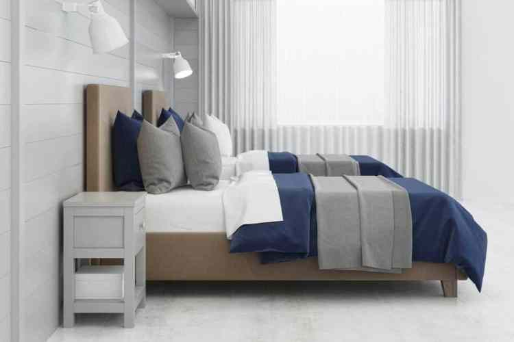 31 Blue And Grey Bedroom Ideas Picture Inspiration Home Decor Bliss