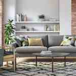 What Accent Chairs Go With A Gray Sofa Home Decor Bliss