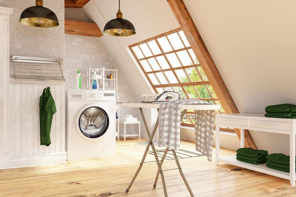 great laundry room light fixture ideas