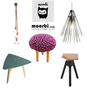 Moorbi —  Sustainable Products For All!