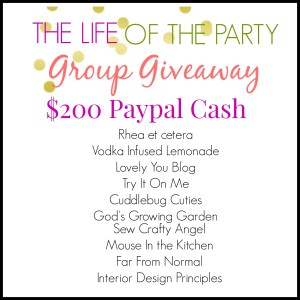 $200 Paypal Group Giveaway