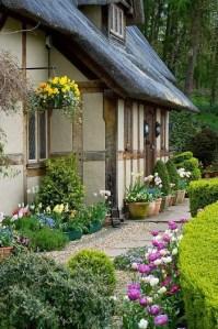 The Most Enchanting Irish Cottages