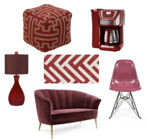 Introducing Marsala – Color of 2015