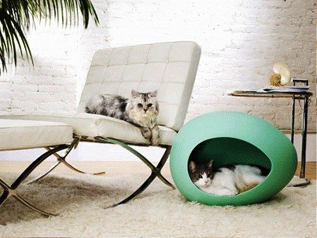 Indoor Pet Houses