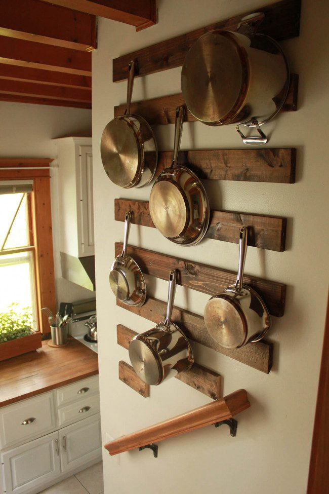 wall decor kitchen