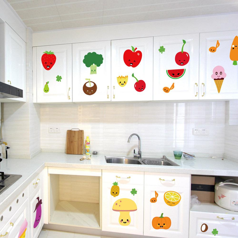 kitchen wall decor sets