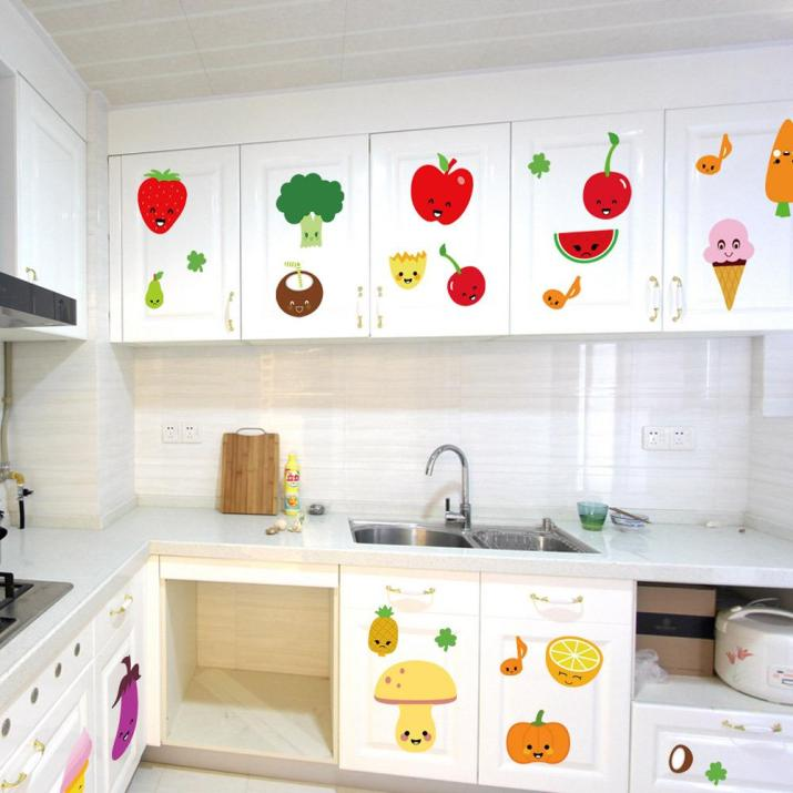 25 Intriguing Kitchen Wall Decor Ideas (Redefine Your Space)