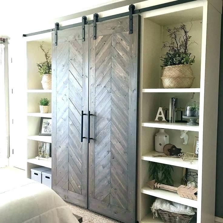 folding closet doors