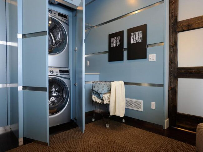 20 Best Basement Laundry Room Ideas Awesome Remodel