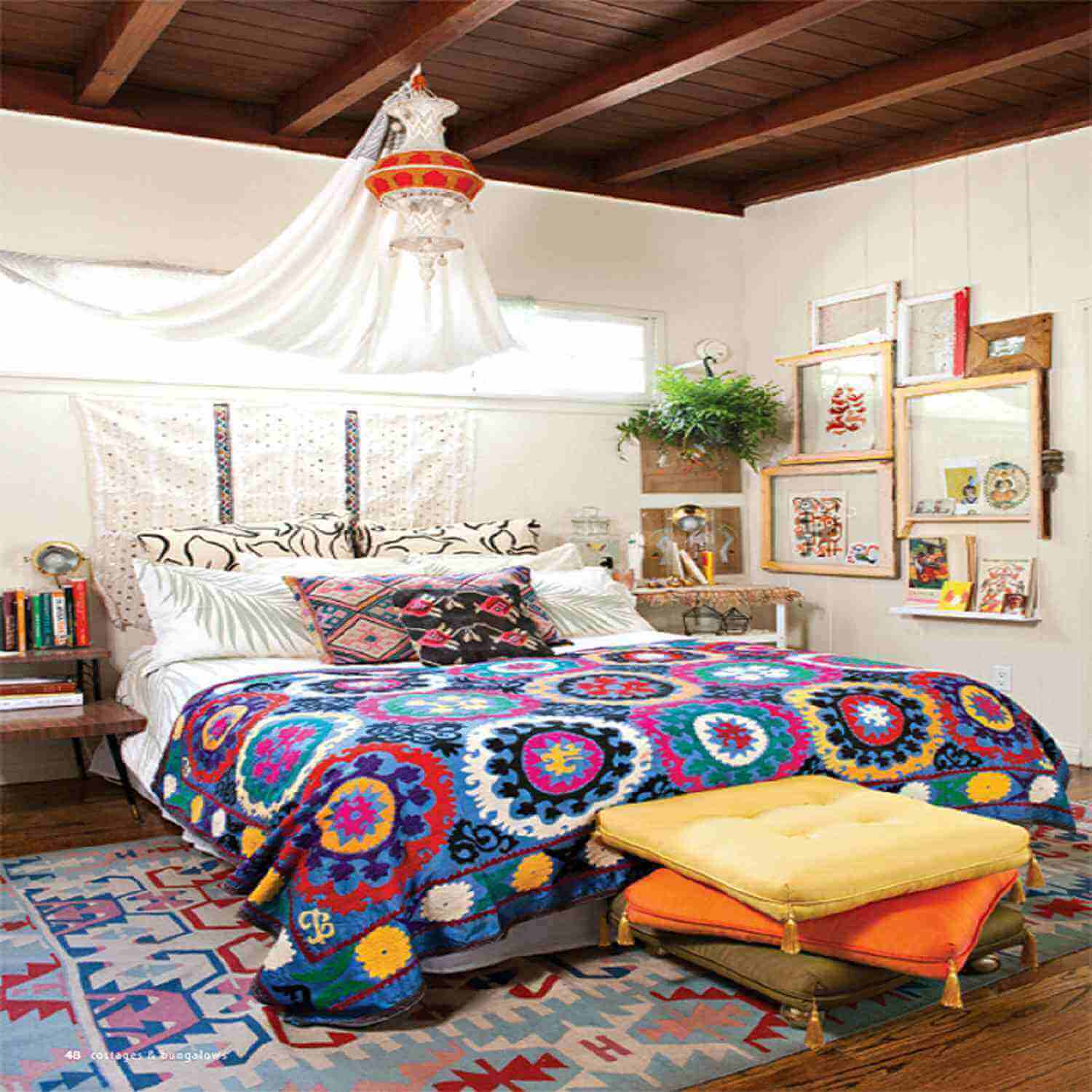 how to decorate a teen girls bedroom