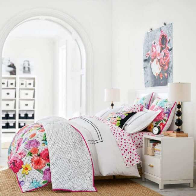 pinterest teen girl bedroom