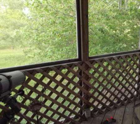 deck railing design ideas