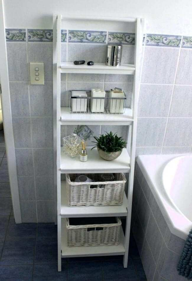 creative storage ideas for small spaces