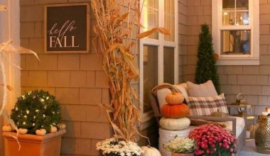 fall porch decor ideas