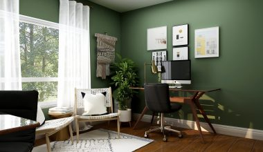Tips To Make Your Home Office Look More Professional