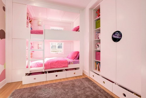 Things To Consider Before Buying Bunk Beds For Teenage