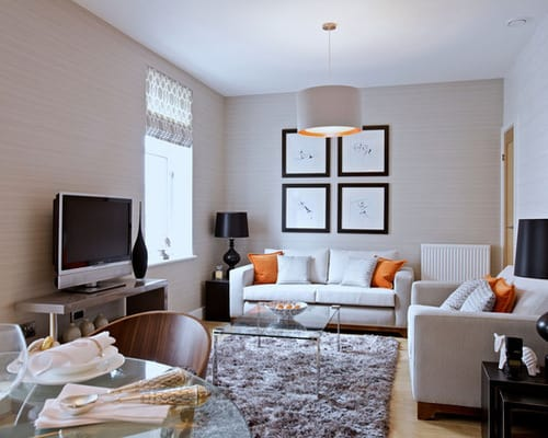 The Best Interior Design For Small House