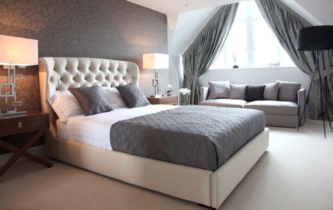 Super King Size Ottoman Bed Frame