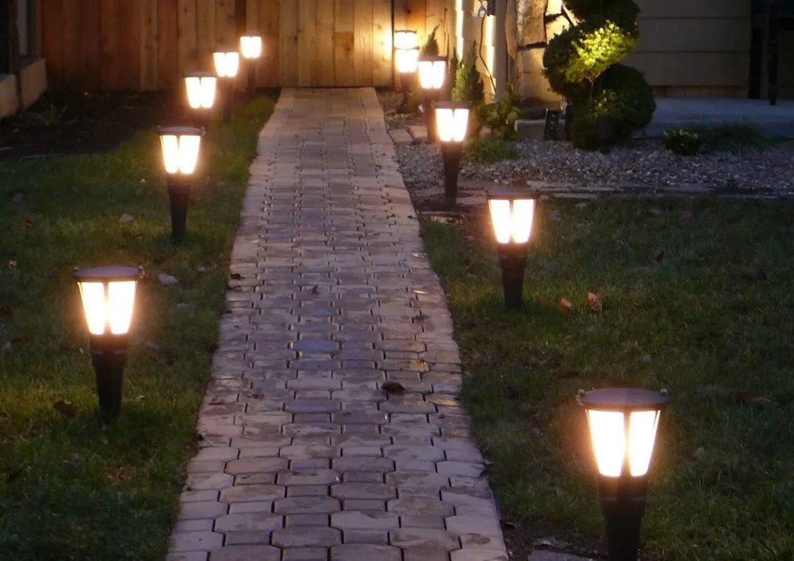 Image Result For Focus Path Lights